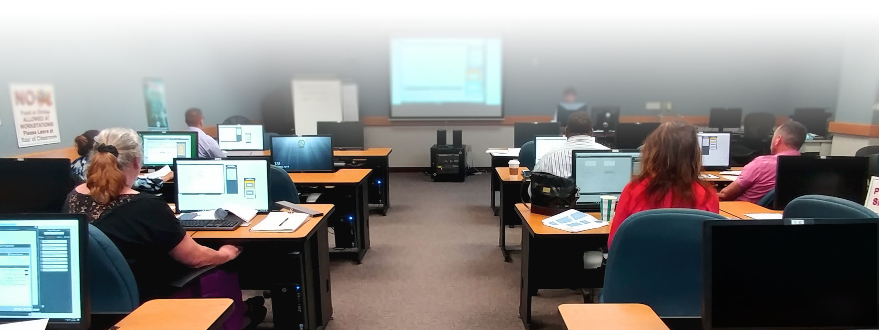 eLearning Software Training