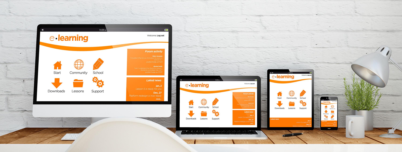 Multi Device eLearning